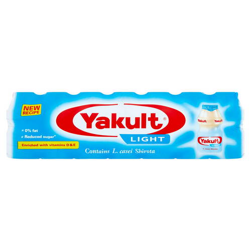 Yakult Light (65ml x 7)